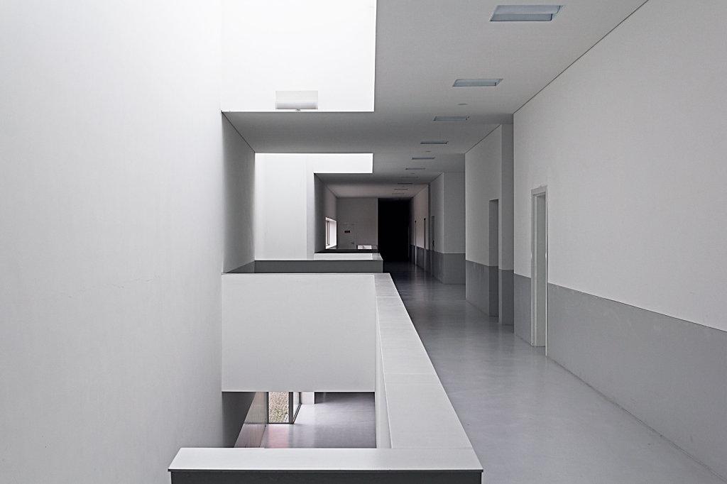 Gondomar Pavillion | Álvaro Siza | Portugal