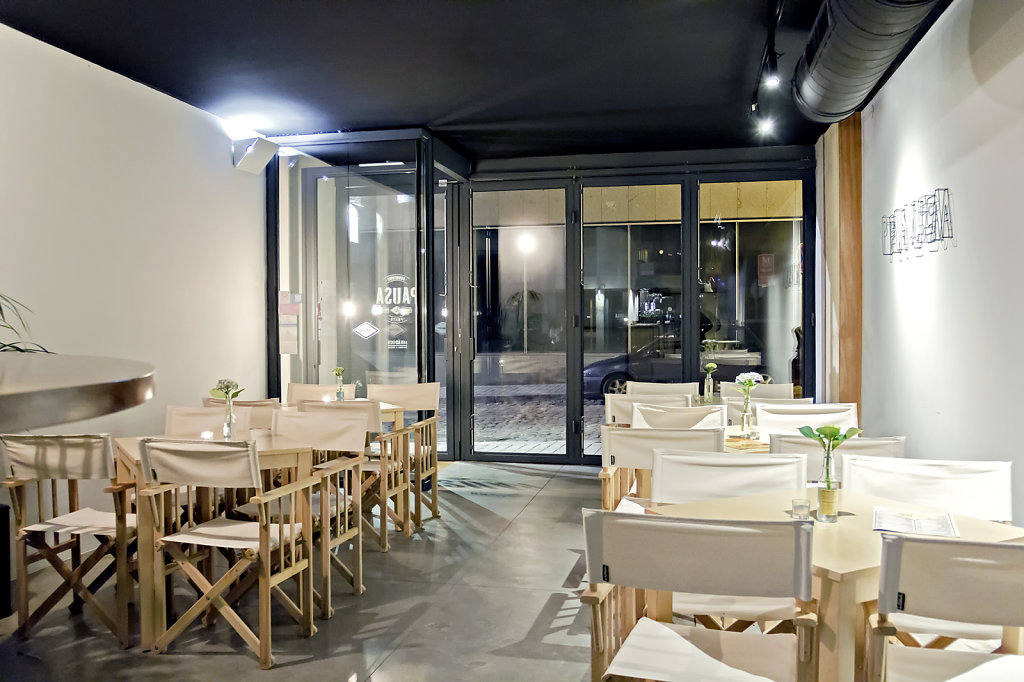 Pausa Bar   CarvasGomes   Porto   Portugal