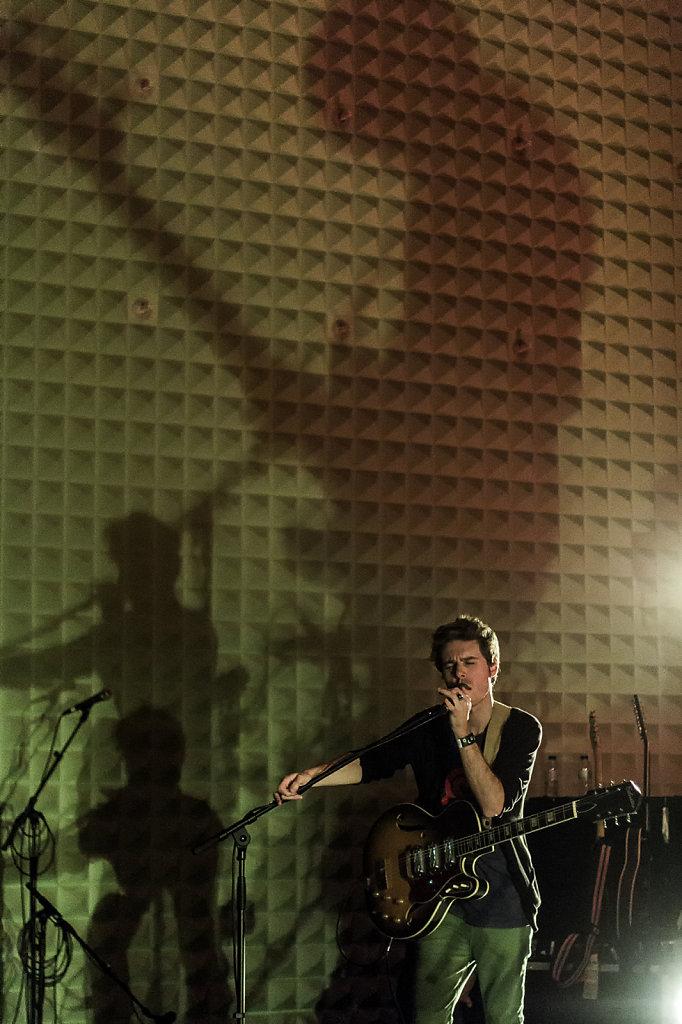 Keep Razors Sharp | Casa da Música | Porto