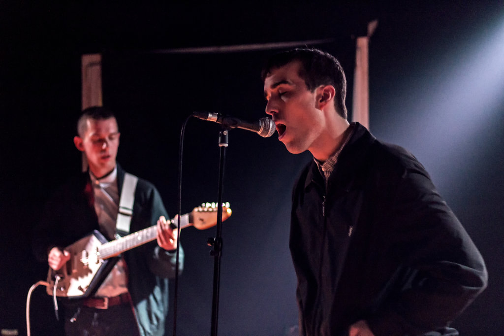 Lust for Youth | Maus Hábitos | Porto