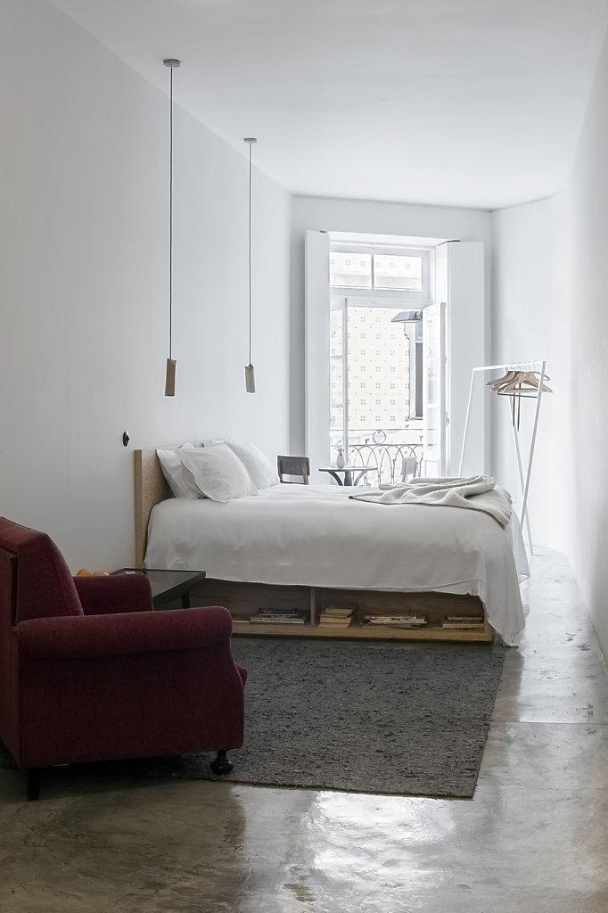 Miss'Opo Guest House | Gustavo Guimarães| Porto