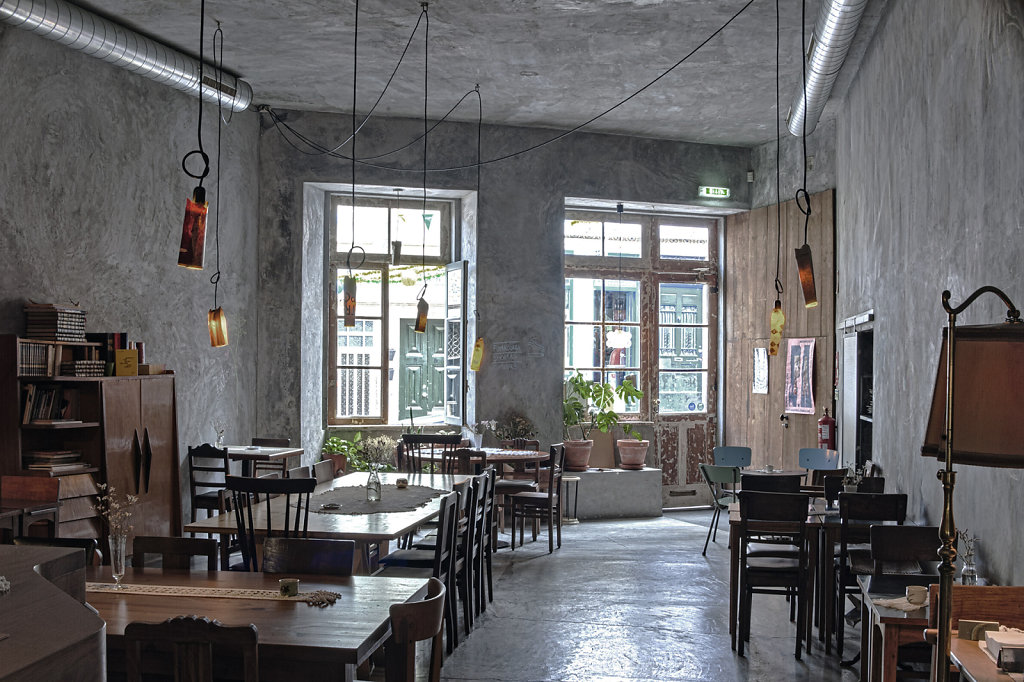 Miss'Opo Guest House | Gustavo Guimarães | Porto