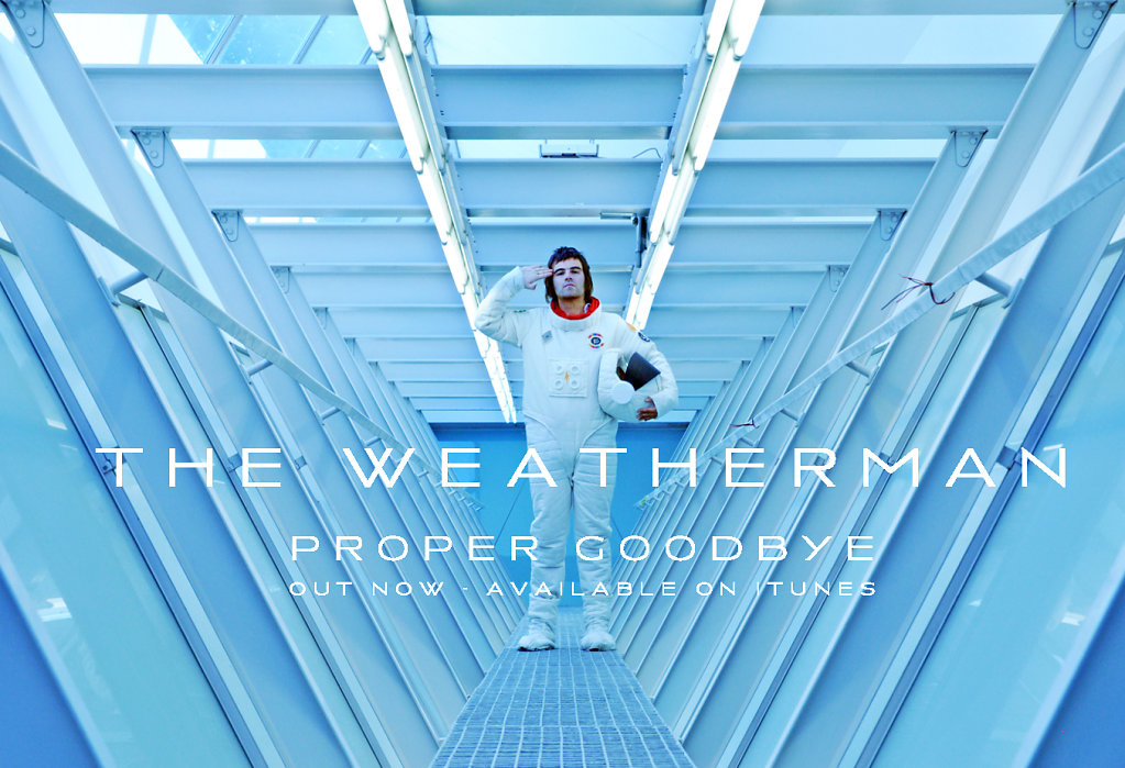 Promotional Photo for The Weatherman